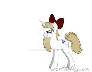 Kelly Venus Pony