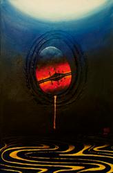 Genesis by Nidra-san