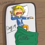 Linktober Day 19