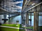 Iron Cove Bridges