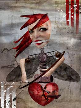 I Hate Love - Shirley Manson