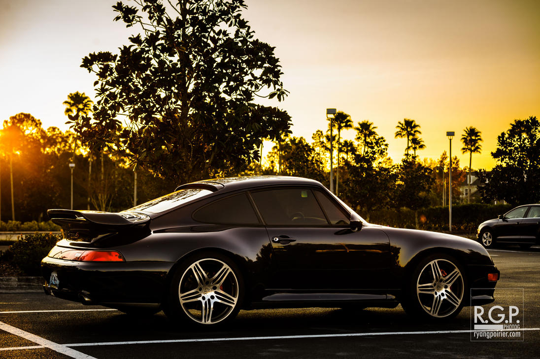 Porsche 911 |  RGP8312 by scarcrow28