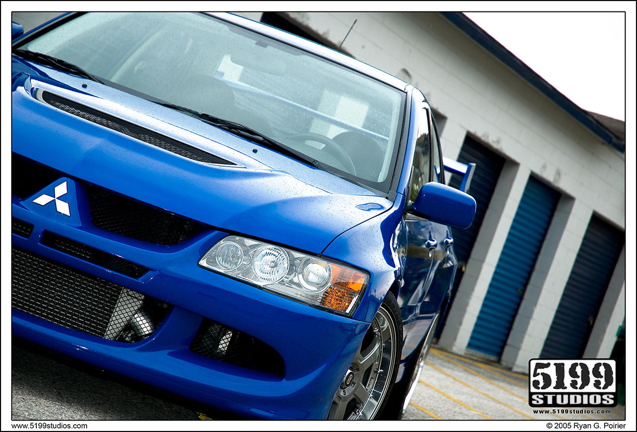 Evo Wallpaper 1280 by scarcrow28
