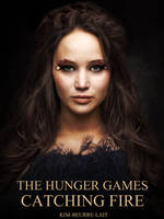 Katniss Everdeen Fan Made by kim-beurre-lait