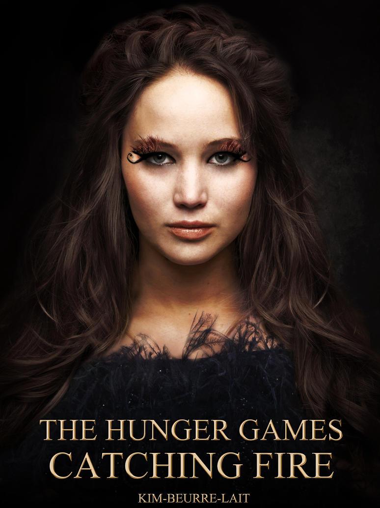 Katniss Everdeen Fan Made by kim-beurre-lait on DeviantArt