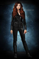 Clary Fray by kim-beurre-lait