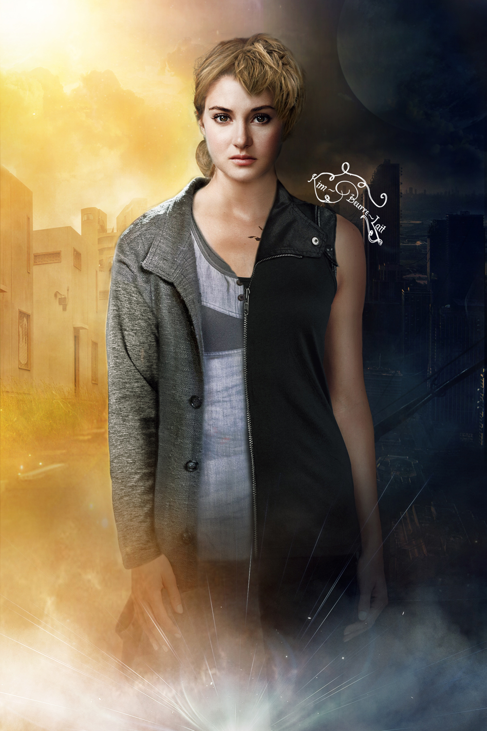 tris and four relationship insurgent review