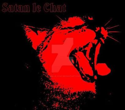 satanic chat