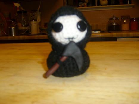 Baby Grim Reaper