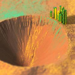 Voxels on Mars 2