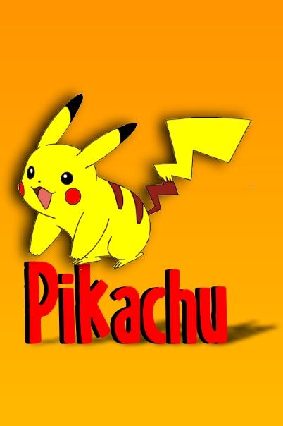 Pikachu Iphone S Case