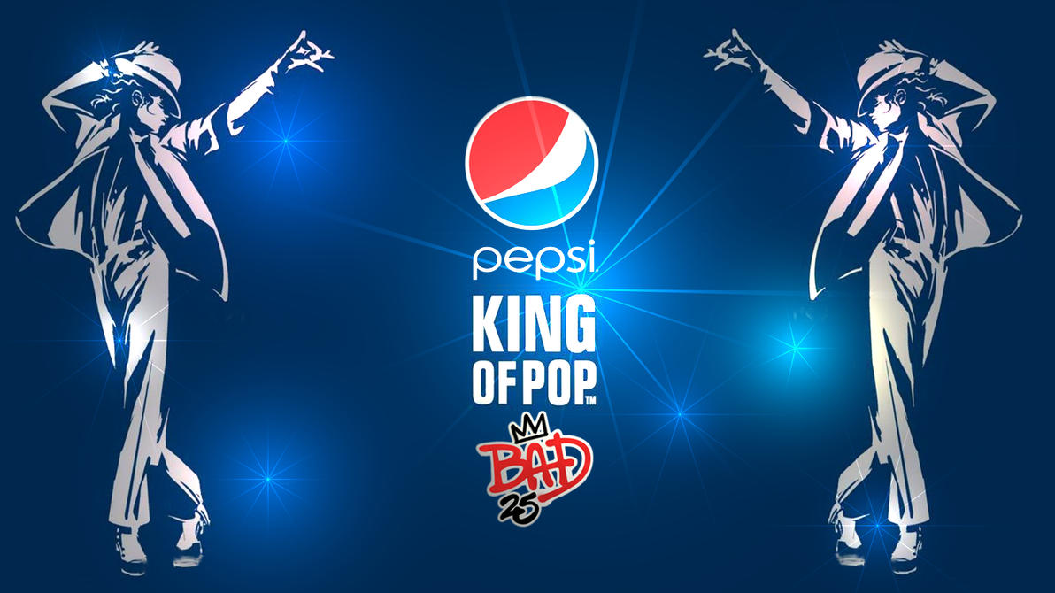 Pepsi has signed an agreement with michael jacksons estate to release cans featuring the thriller singers image