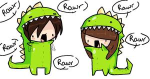 RAWR  -taigalove-
