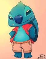Stitch 0.6 by Nekr0ns