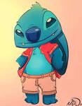 Stitch 0.6