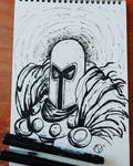 Magneto - sketch