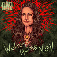 WELCOME HOME NELL