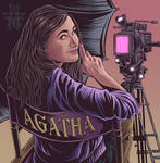 It's been Agatha all along