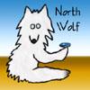 NorthWolf Snip - Icon by leopardwolf