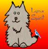 LynxSpirit Snip - Icon by leopardwolf