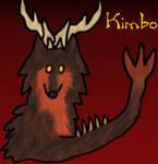 Kimbo Snip - Full Size