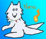 Naryu Snip - Full Size