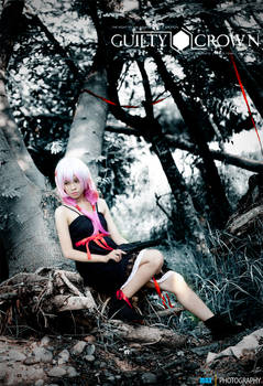 Cosplay : Inori Yuzuriha - Guilty Crown
