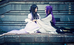 Cosplay : Tich Chieu Hue Phuong Dien