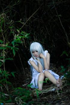 Cosplay : Meiko Honma - Anohana
