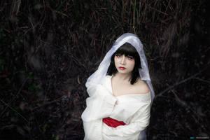 Cosplay : Yuki Onna