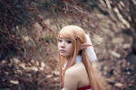 Asuna - Where are you..? by MaxLy