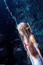 Cosplay : Asuna - Sword Art Online