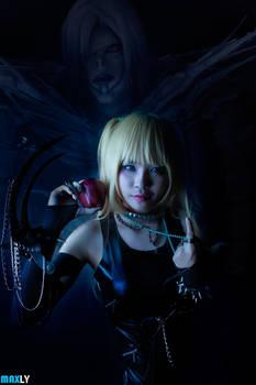 Cosplay : Misa - Death Note