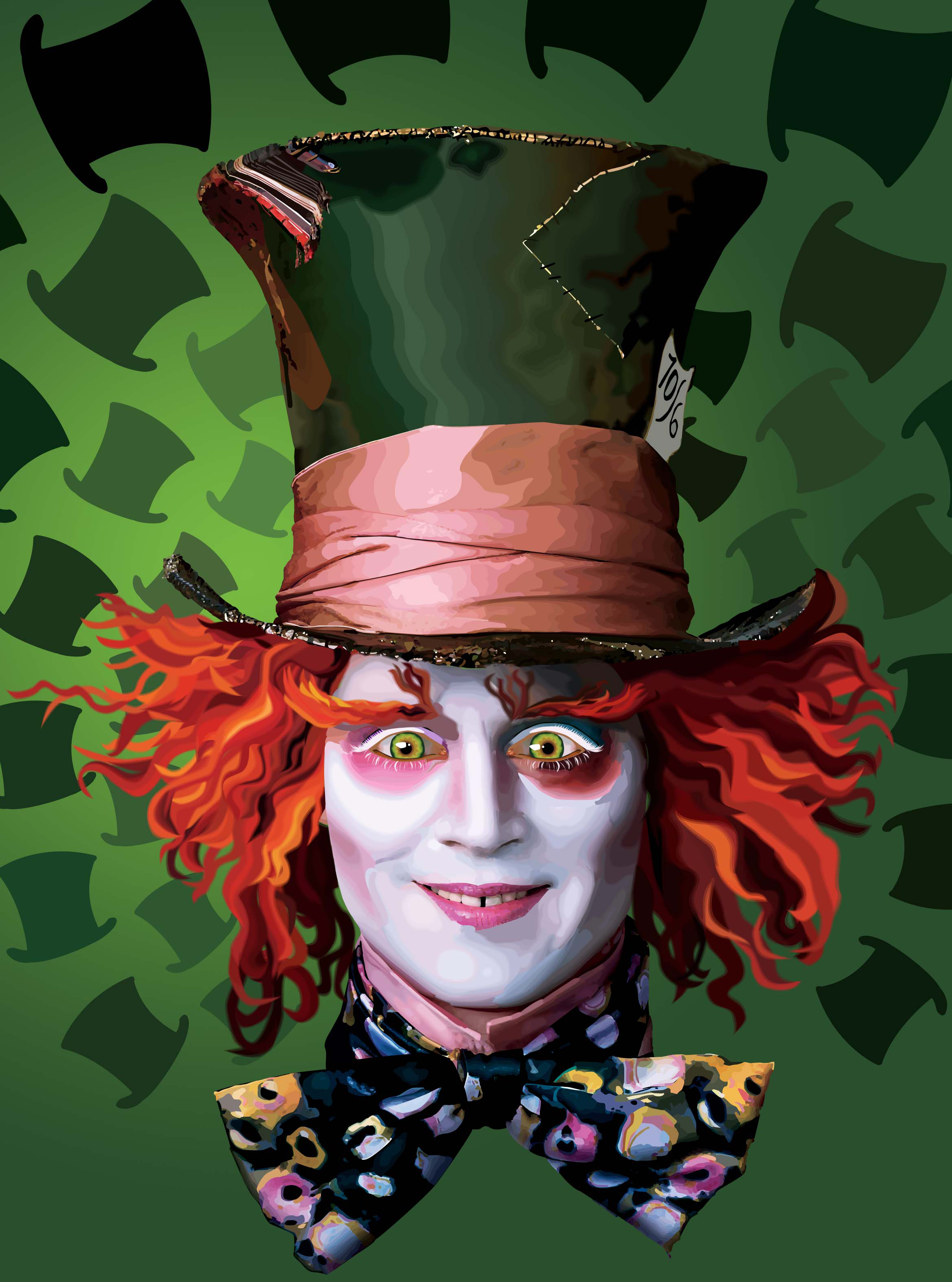 Mad Hatter | artist of year
