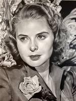 Ingrid Bergman-Golden Era 2 by Hongmin