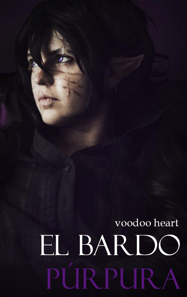 El Bardo Purpura - Cover by BlanxMisa