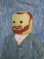 Le'gogh by nismo4banger