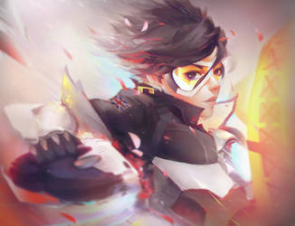Tracer by asevc