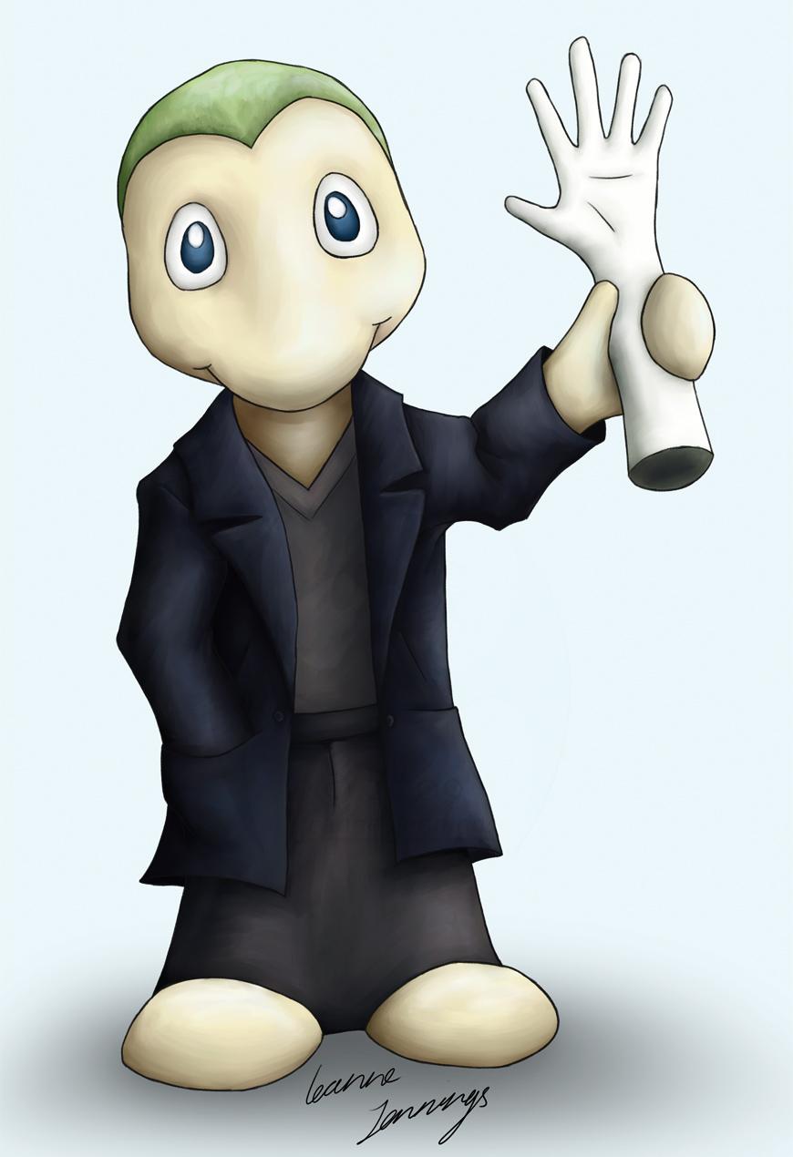 Doctor 'Lem' - The Ninth