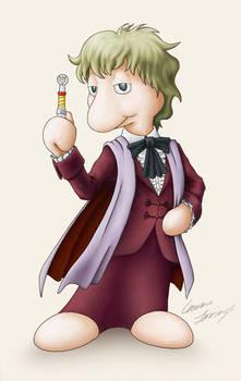 Doctor 'Lem' - The Third