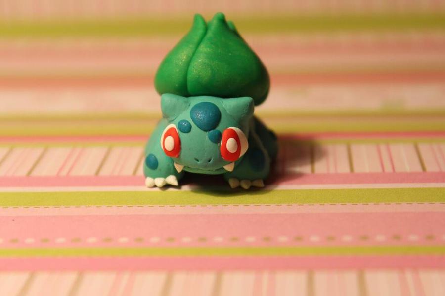 little bulba by KiwiPheonix