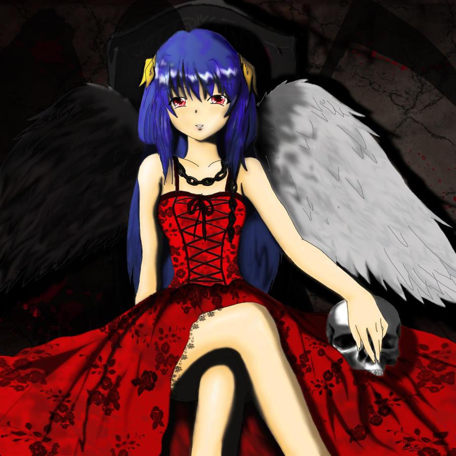 manga evil queen bing images