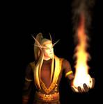 Asthalan Flamebringer