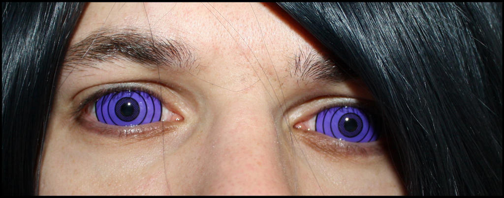 Rinnegan Contacts by Revo-Kei on DeviantArt