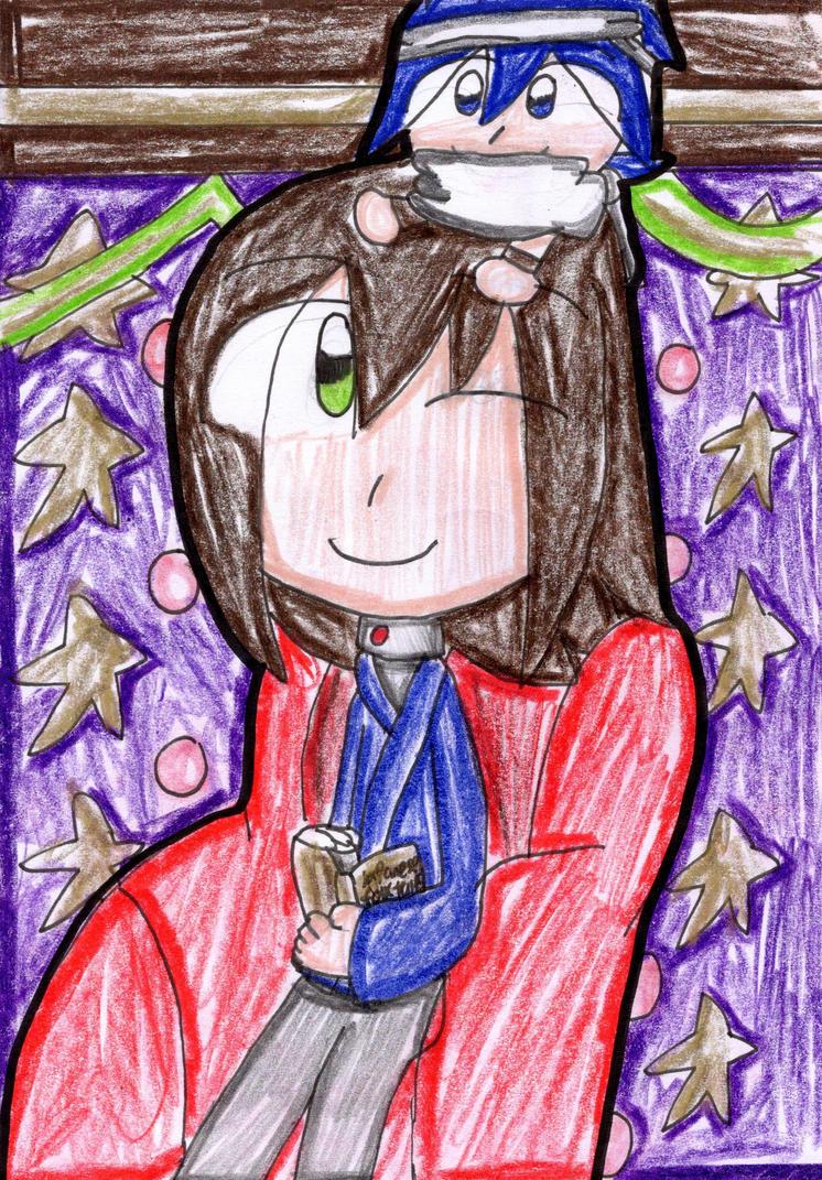 ~ Fumihiko's storytime ~ by Daniela56438