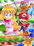 Adventures in Super Mario RPG