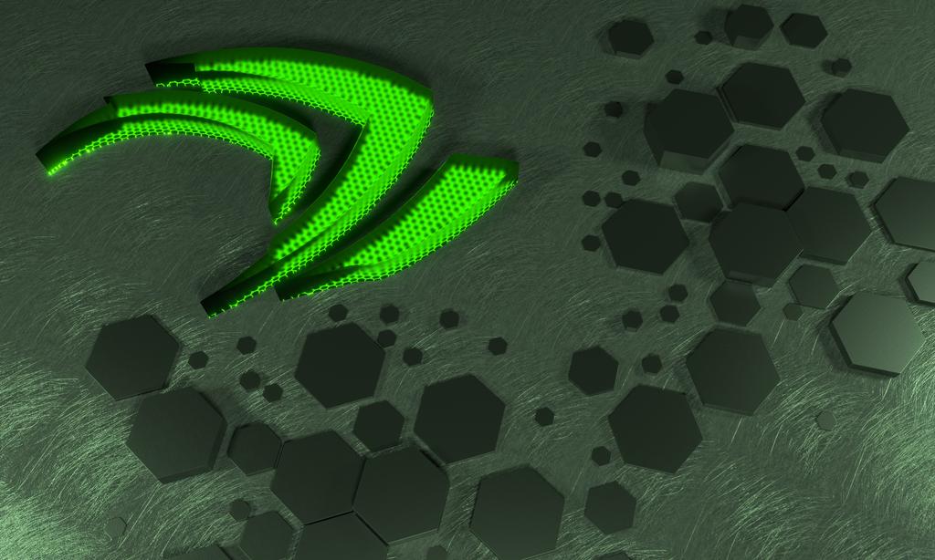 Nvidia Wallpaper V2 by Clonkflo on DeviantArt