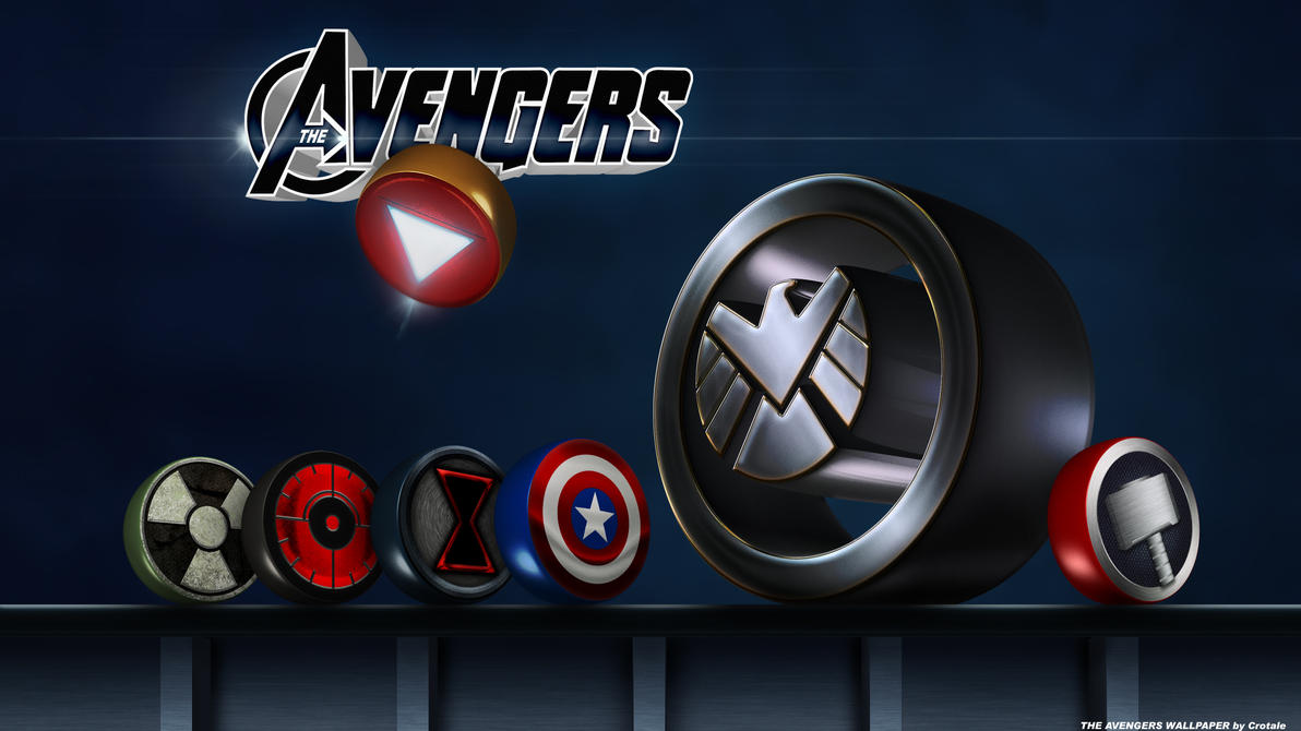 Avengers Wallpaper By Crotale On DeviantArt