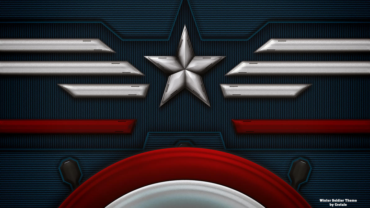 captain america winter soldier themecrotale on deviantart