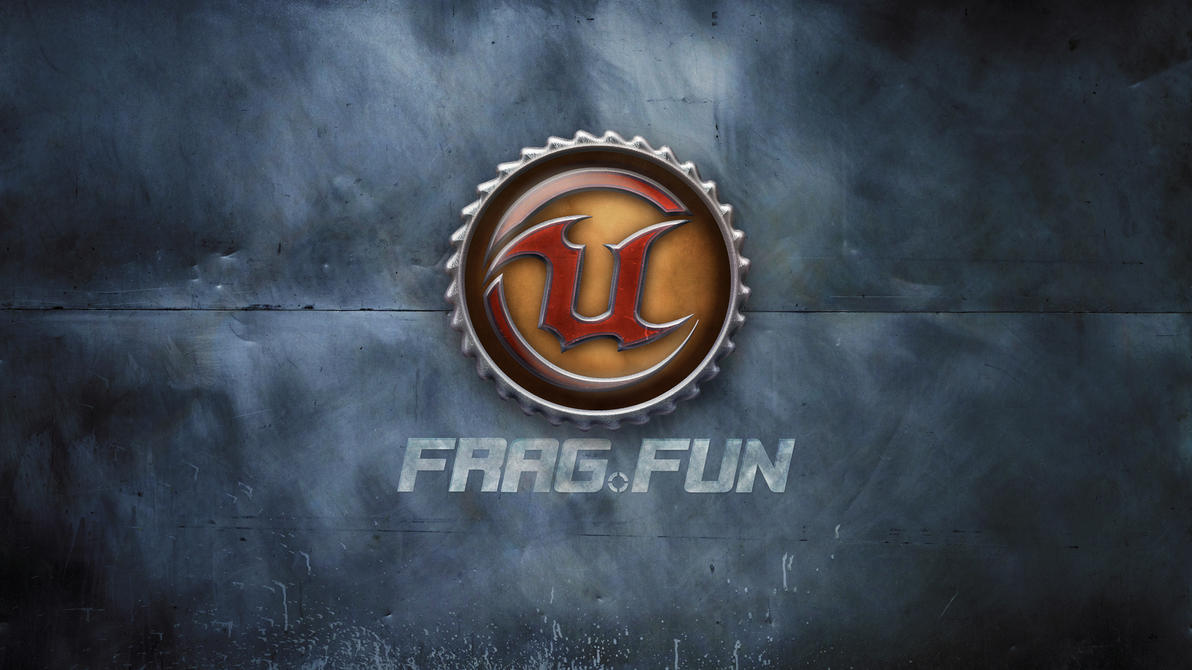 UTFragFun2 by Crotale
